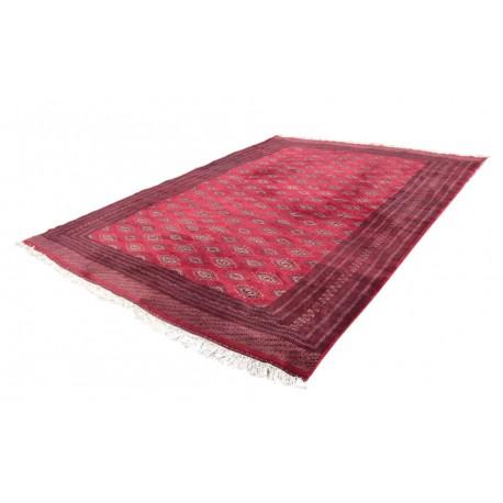 Buchara - dywan ręcznie tkany pakistańśki 100% wełniany ponad 300x400cm wielki