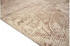 Dywan Luxor Living Morena Camel Vintage 100% wiskoza 170x240cm ręcznie tkany