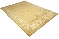 Dywan Ziegler Arijana 100% wełna kamienowana ręcznie tkany 200x300 ekskluzywny