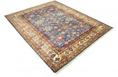 Dywan Ziegler Ariana Klassik 100% wełna kamienowana ręcznie tkany 180x223cm