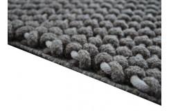 100% Wełniany pięknie tkany dywan Colemar Linen The Rug Republic 160x230cm niezwykły wzór