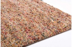 Wart 4500 zł 8kg/m2 dywan Shaggy Brinker Carpets Salsa 63 wełna 170x230cm