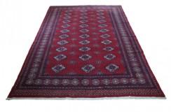 Buchara - dywan ręcznie tkany z Pakistanu 100% Wełna ok 200x300cm