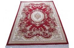 Piękne dywany Aubusson z Chin 200x300cm 100% wełna na zamówienie