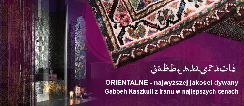Sklep Z Dywanami Perskie Wełniane Tradycyjne Shaggy